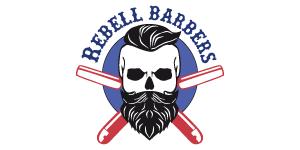 logo Rebell Barbers